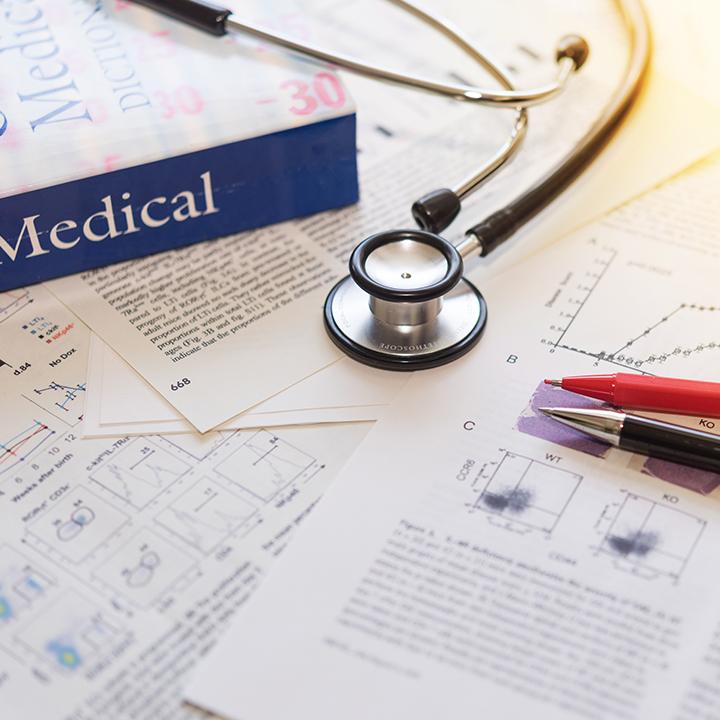 ステップ2:医療英語を学ぶ