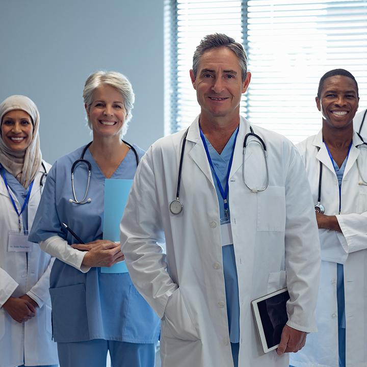 外国人を積極的に受け入れている病院